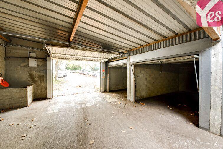 Parking Lugny - Moissy-Cramayel location