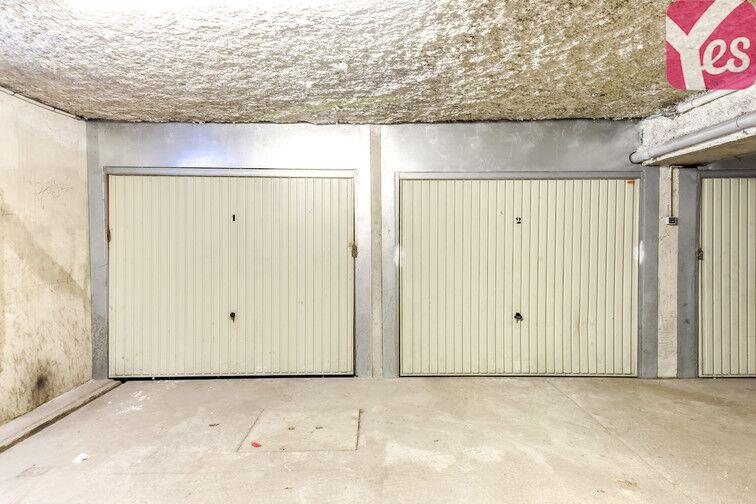 Parking Lugny - Moissy-Cramayel 190 rue des Pièces de Lugny