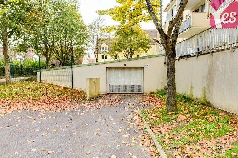 Parking Lugny - Moissy-Cramayel avis