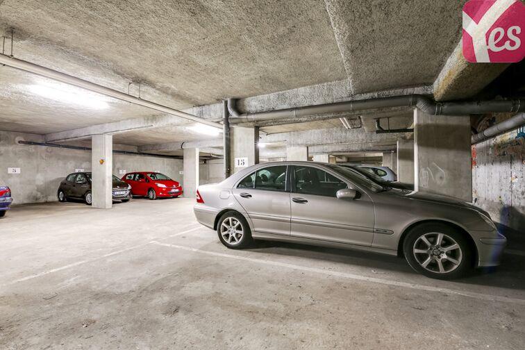 Parking La Source - Orléans location