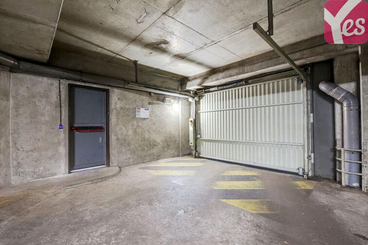 Parking La Source - Orléans en location