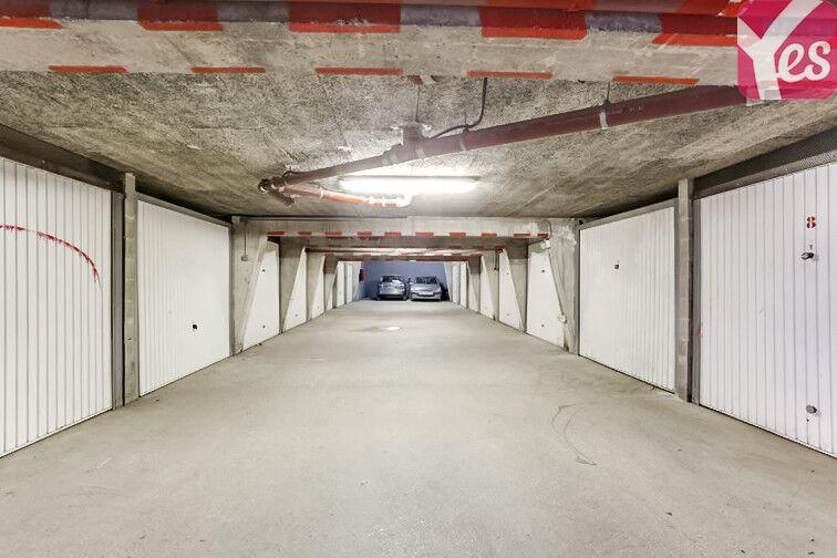 Parking Saint-Marcel - Marseille 11 1 et 3 rue du Siam