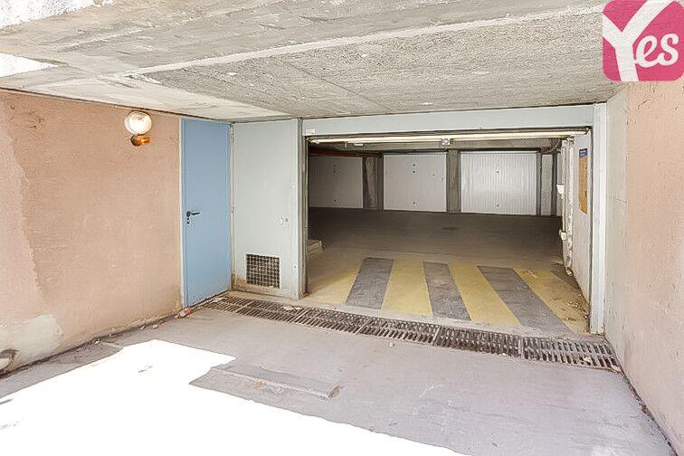 Parking Saint-Marcel - Marseille 11 24/24 7/7
