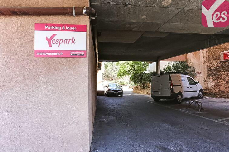 Parking Saint-Marcel - Marseille 11 box