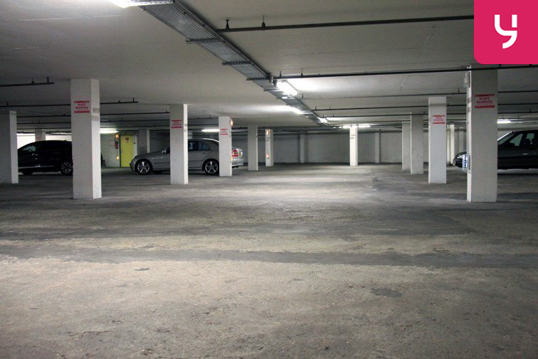 Location parking Alexandre Dumas - Réunion