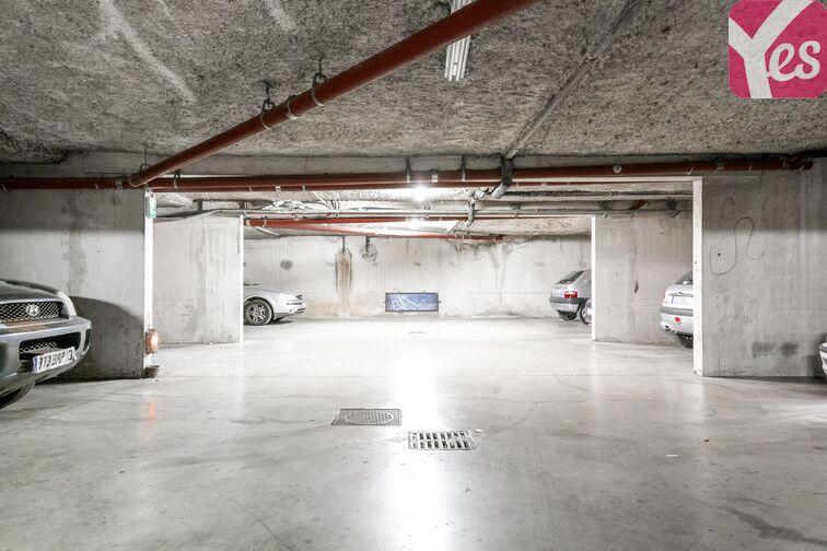 Parking La Pomme - Gare pas cher
