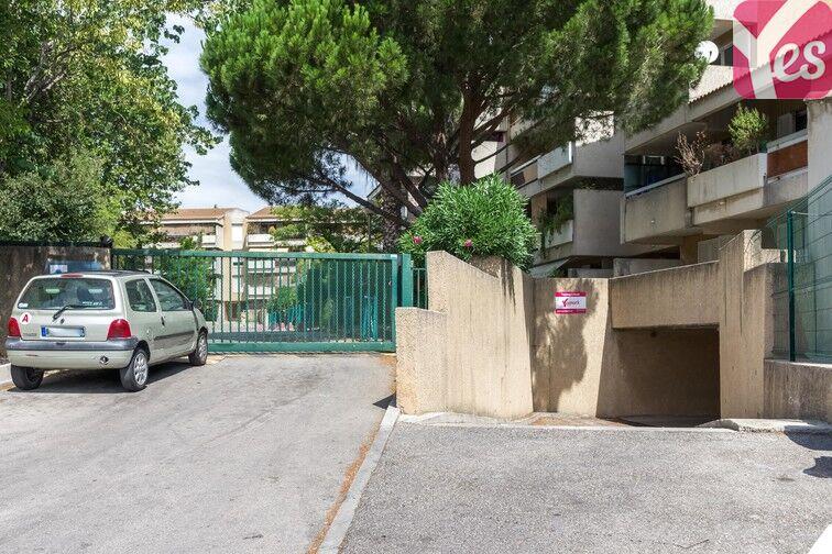 Parking La Pomme - Gare location