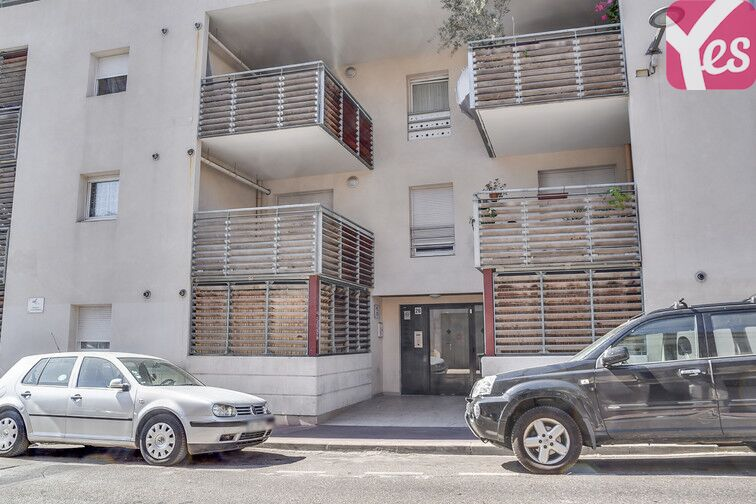 Parking Gambetta - Montpellier 26 rue Balard