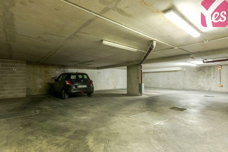 Parking Cinq Avenues - Marseille 4 garage