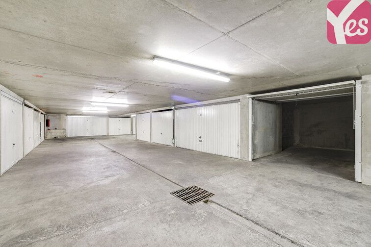 Parking Doua - Villeurbanne à louer