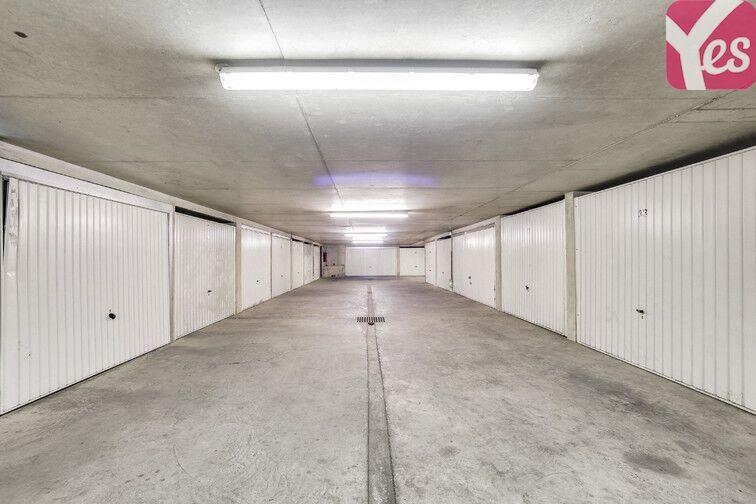 Parking Doua - Villeurbanne 24 rue Spréafico