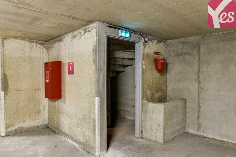 Parking Richelieu - Nîmes 30900