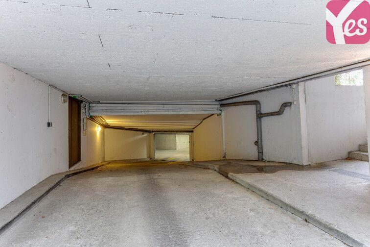 Parking Saint-Martin - Rennes avis