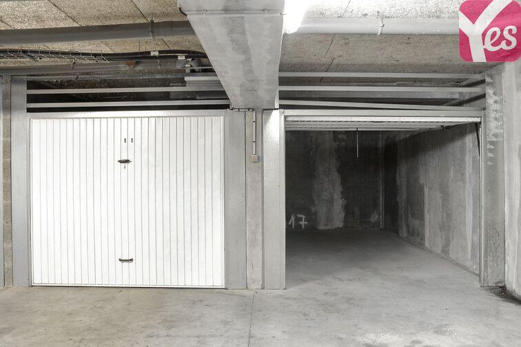 Parking Fougères - Sévigné - Rennes garage