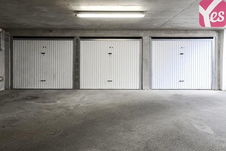 Parking Fougères - Sévigné - Rennes avis
