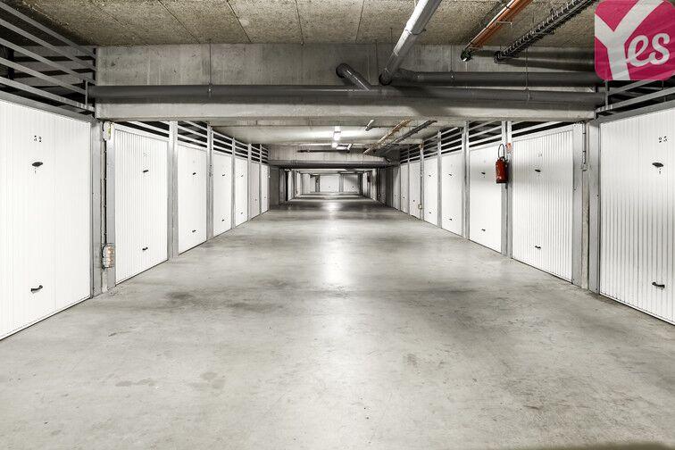Parking Fougères - Sévigné - Rennes 35700