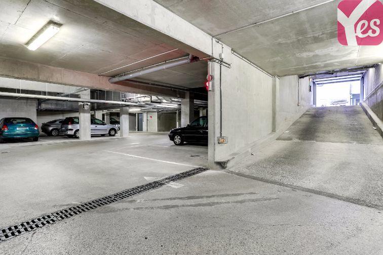Parking Quai d'Alfortville avis