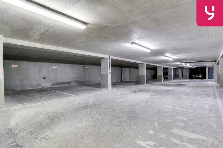 Parking Quai d'Alfortville 94140