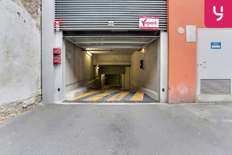 location parking Quai d'Alfortville