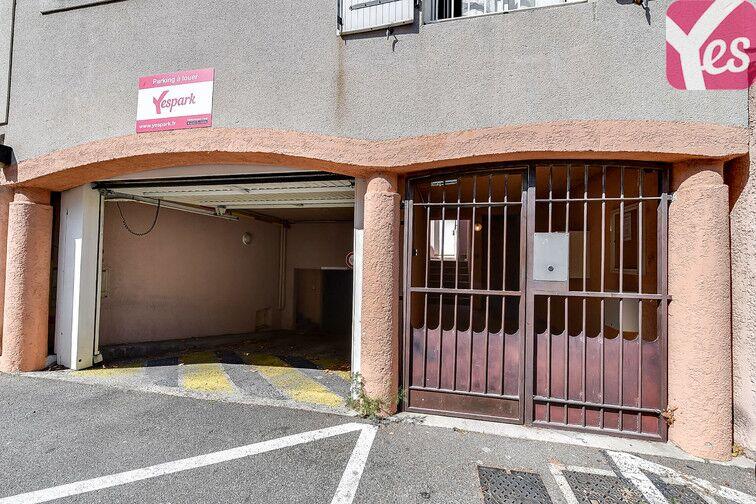 Parking Le Pontet location