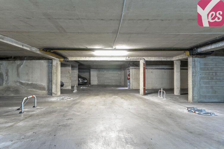 Parking Centre-ville - Bollène avis