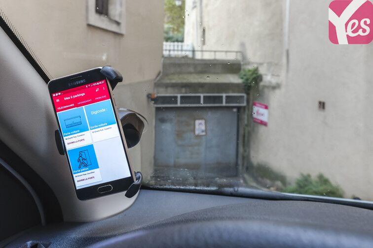 location parking Grand' Rue - Cavaillon