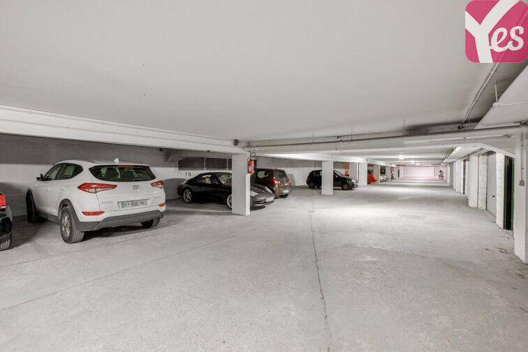 Parking Versailles - Champ Lagarde en location