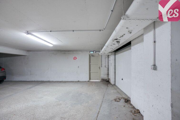 Parking Versailles - Champ Lagarde location