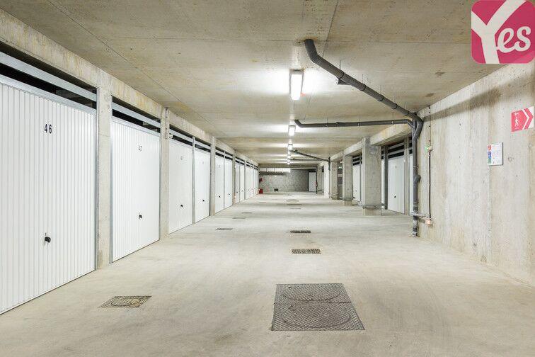 Parking Thabor – Saint-Hélier – Alphonse Guérin - Rennes 24/24 7/7