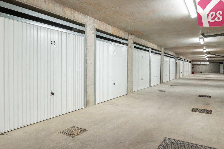 Parking Thabor – Saint-Hélier – Alphonse Guérin - Rennes garage
