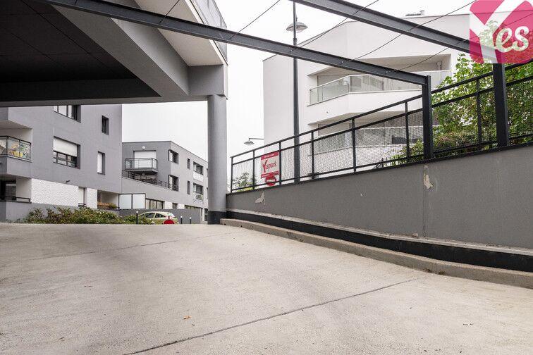 Parking Thabor – Saint-Hélier – Alphonse Guérin - Rennes avis