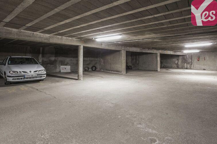 Parking Solaure - Croix de l'Orme - Le Mont - La Jomayère - Saint-Étienne 42100