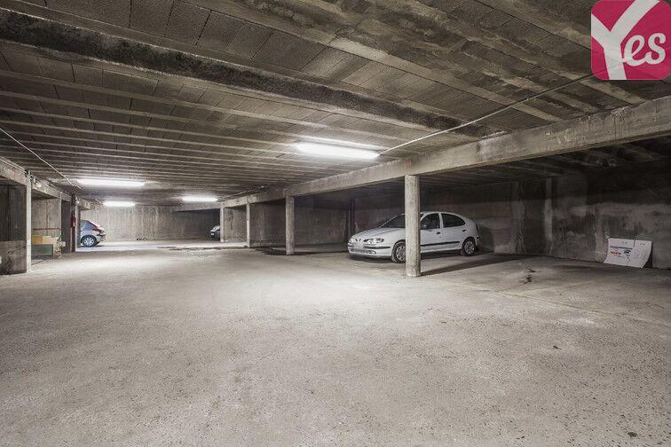 Parking Solaure - Croix de l'Orme - Le Mont - La Jomayère - Saint-Étienne en location