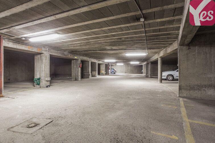 Parking Solaure - Croix de l'Orme - Le Mont - La Jomayère - Saint-Étienne location