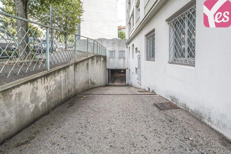 Parking Solaure - Croix de l'Orme - Le Mont - La Jomayère - Saint-Étienne à louer