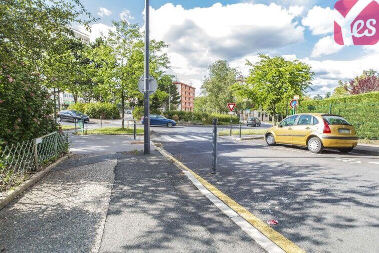Parking Solaure - Croix de l'Orme - Le Mont - La Jomayère - Saint-Étienne location mensuelle
