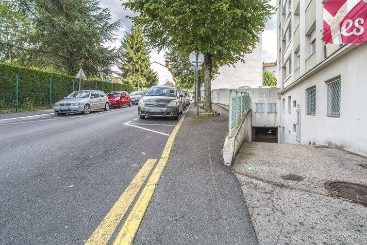 location parking Solaure - Croix de l'Orme - Le Mont - La Jomayère - Saint-Étienne