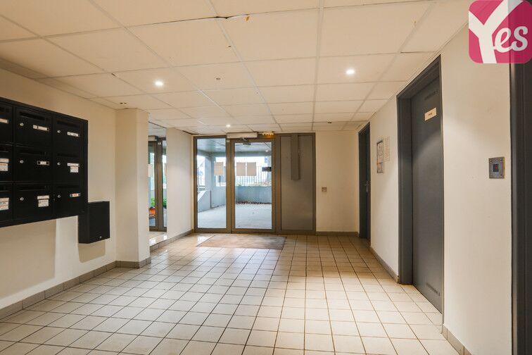 Parking Centre-ville - Rennes à louer