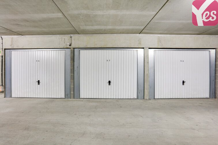 Parking Centre-ville - Rennes 35000