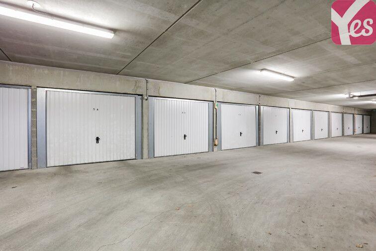 Parking Centre-ville - Rennes location mensuelle