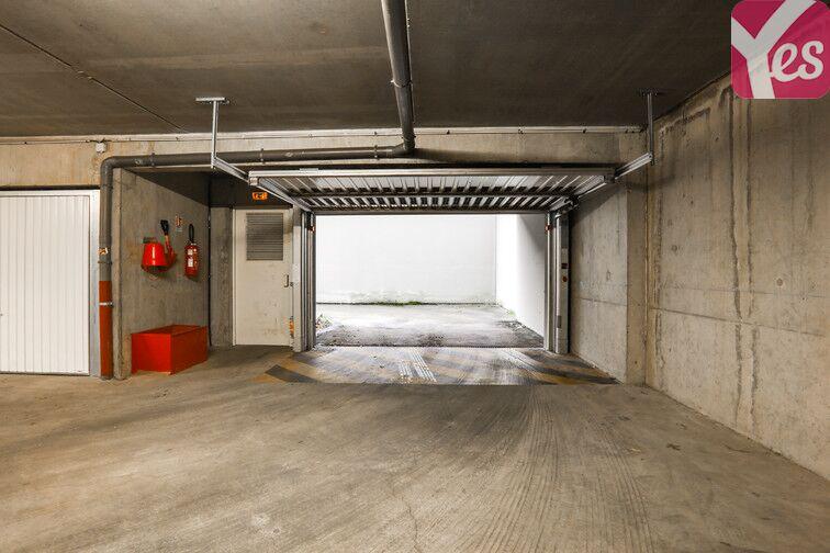 Parking Centre-ville - Rennes location