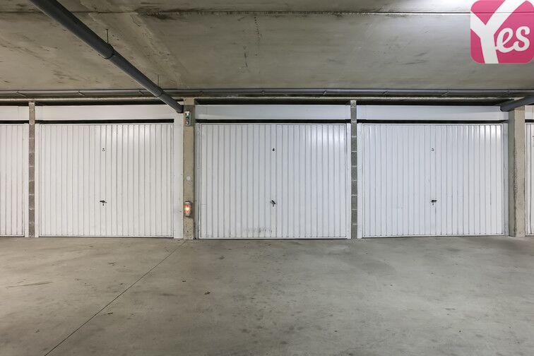 Parking Bourg l'Evesque - Rennes avis