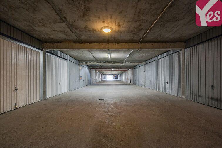 Parking Vitrolles - Avenue Rhin Danube garage