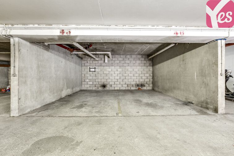Parking Saint-Ouen - Debain avis