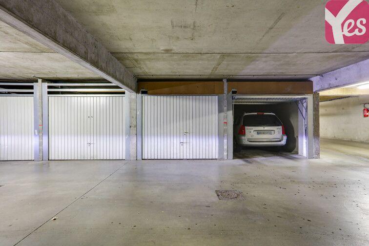 Parking Rennes - Cité Judiciaire 35000