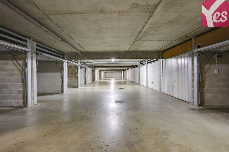 Parking Rennes - Cité Judiciaire Rennes
