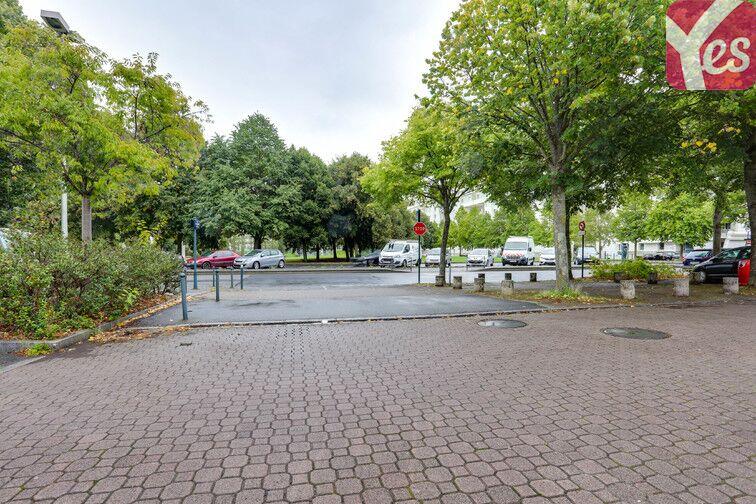 Parking Rennes - Cité Judiciaire à louer