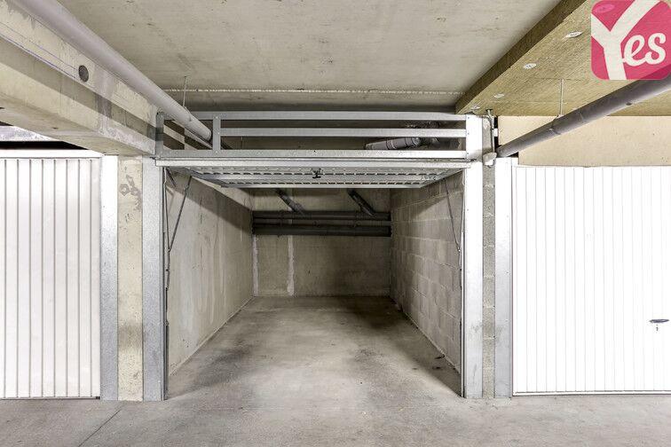 Parking Yves Louvigné - Bourg-l'Evêque - Rennes location