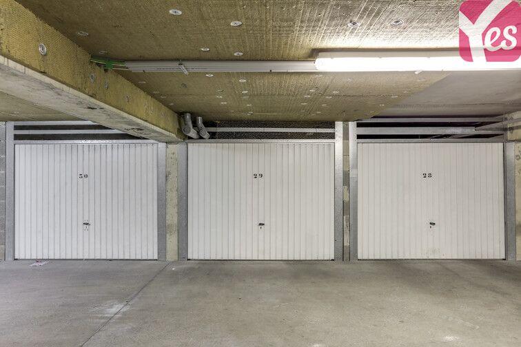 Parking Yves Louvigné - Bourg-l'Evêque - Rennes en location