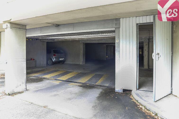 Parking Square Vercingétorix - Centre-ville - Rennes Rennes